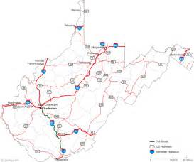 Map Of West Virginia Counties by You Will Need Adobe Reader To Vi