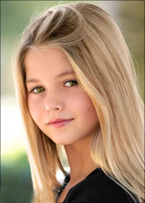 child supermodels models kathleen child model from ta united states portfolio