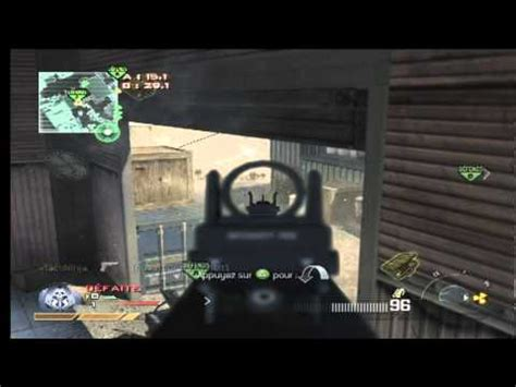 Call Of Duty 58 call of duty modern warfare 2 bombe nucl 233 aire sur quarry