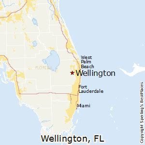 map wellington florida best places to live in wellington florida