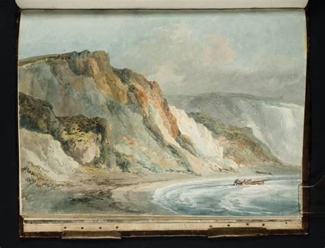 St Yves Mw 41 joseph mallord william turner alum bay isle of wight