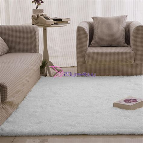 fluffy rugs for living room fluffy rugs anti skid shaggy area rug living dining room