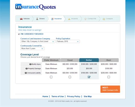 Get Your Free Auto Insurance Quotes From Top Providers