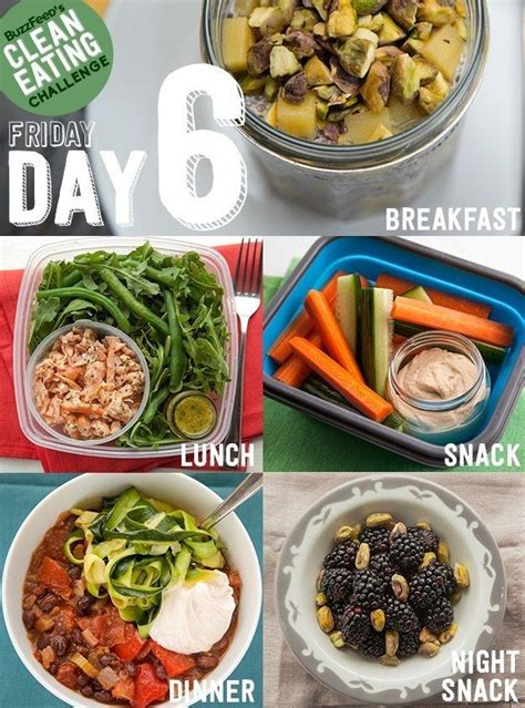 Buzzfeed Detox Plan by 17 Best Images About Clean Challenge On
