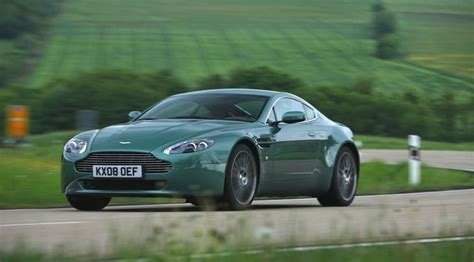 how do i learn about cars 2008 aston martin dbs navigation system aston martin v8 vantage coupe 2008 review by car magazine