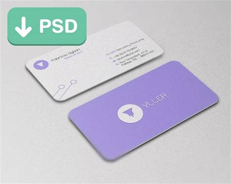 basic business card template psd 50 free psd business card template designs creative nerds