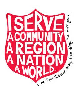 Salvation Army Up Best 25 The Salvation Army Ideas On The