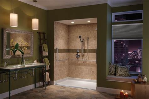 Zero Entry Shower by Pin By Margarita Rudnick On Bathroom Remodel
