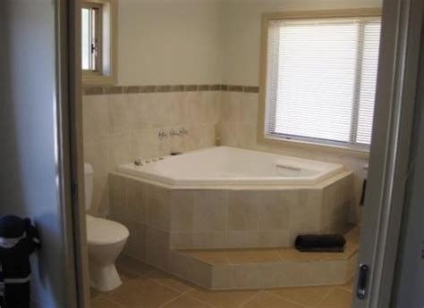 corner bathtub ideas corner bath design ideas get inspired by photos of