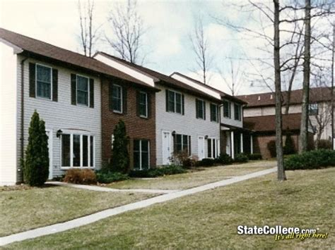 State College Appartments by Apartments Rentals 621 629 Galen Drive State College