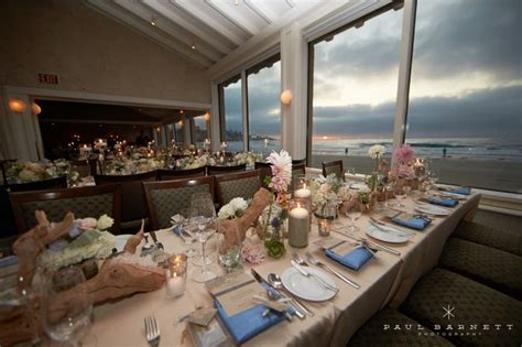 the marine room wedding pin by concepts event design inc on ced weddings