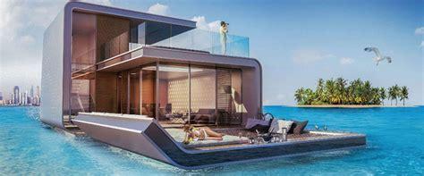 huis boot kopen koop je eigen floating seahorse een drijvende villa in