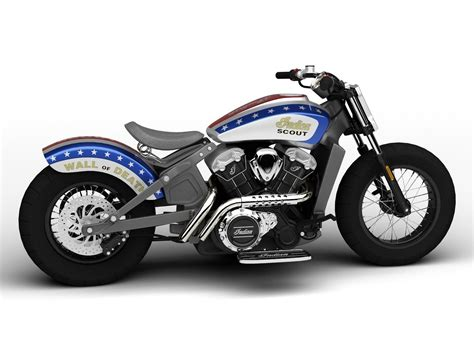3d House Games indian scout wall of death 2015 3d model max obj 3ds