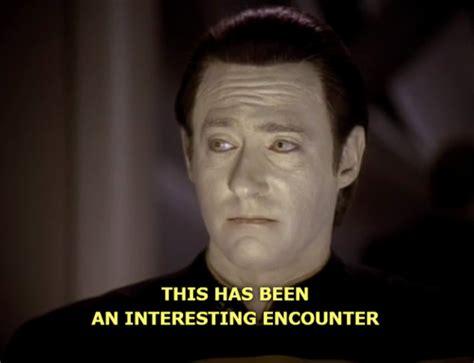 Next Gen Dev Meme - image 234287 star trek the next generation parodies