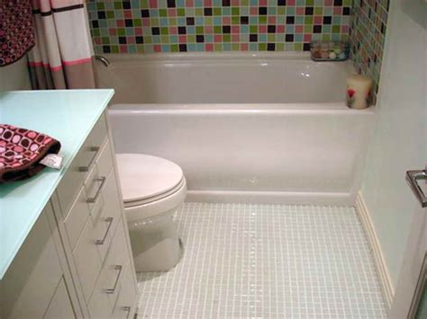 cost of tiling small bathroom small bathroom floor tile ideas 4440