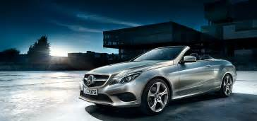 Mercedes Website Mercedes E Class Cabriolet