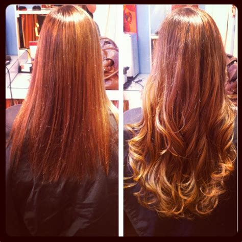 hairstyles after extensions 1000 images about great lengths hair extensions on