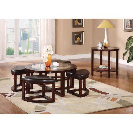 glass table sets for living room 10 beautiful glass table sets for living room that you