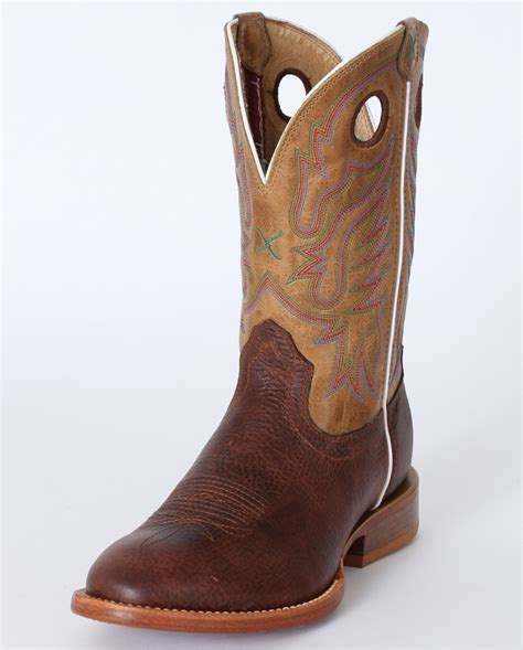 twisted x boots s twisted x 174 s stockman 11 quot western boots fort brands