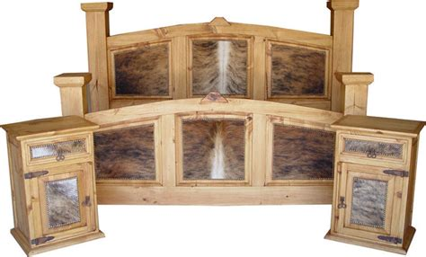 Cowhide Bedroom Furniture Cowhide Beds Cowhide Bedroom Furniture Cowhide Bedroom Suites