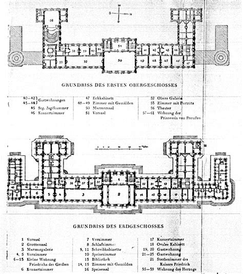 winter palace floor plan 25 best ideas about neues palais on pinterest palast