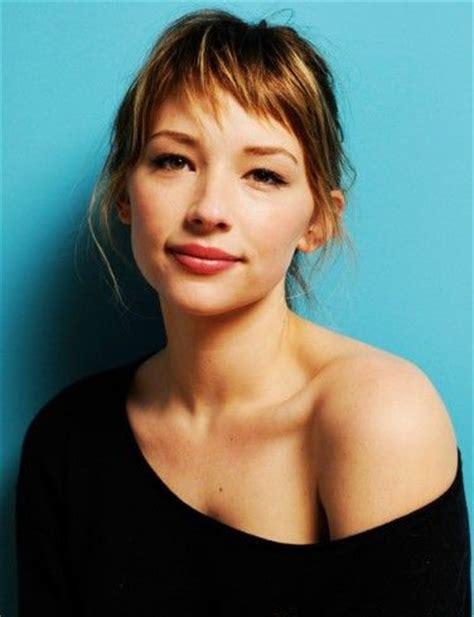 choppy fringe for short hair long face haley bennett haley bennett woman crush and powder