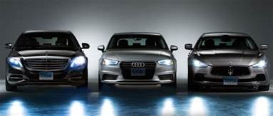 Car Lighting News Car Headlight Performance Found To Be Not So Bright