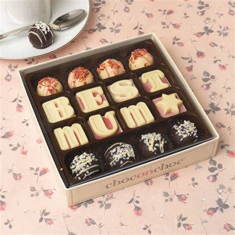Handmade Chocolate Boxes - best handmade chocolates and truffle s box by choc on