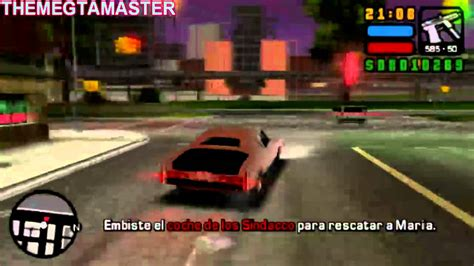 psp themes gta liberty city stories gta liberty city stories psp mision 21 taken for a ride