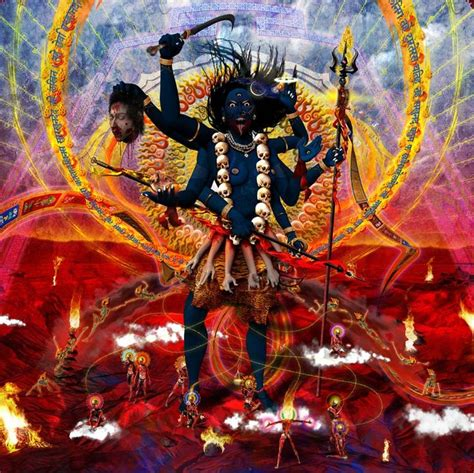 god kali themes let me speak human सर व भवन त स ख न भ रत य स स क त