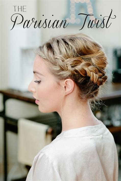 diy wedding hairstyles for bridesmaids diy bridesmaid hairstyles so and easy you won t