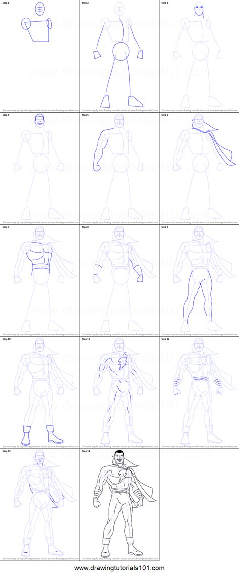 how to draw doodle characters step by step how to draw captain marvel printable step by step drawing