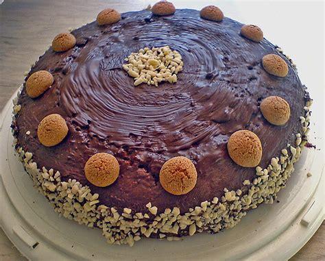 amaretto kuchen amaretto keks kuchen beliebte rezepte f 252 r kuchen und