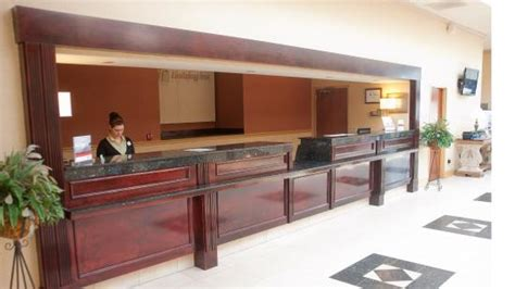 Front Desk In Fayetteville Nc by Inn Fayetteville I 95 South Updated 2017 Hotel Reviews Price Comparison Nc