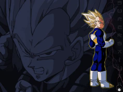wallpaper dragon ball z vegeta dragon ball z wallpapers vegeta super saiyan