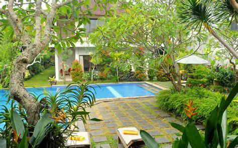 Putri Ayu Cottages by Putri Ayu Cottages Ubud Bali Original Asia