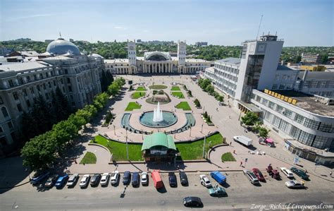 10 Square Meters A Look At Kharkov From The Rooftops 183 Ukraine Travel Blog