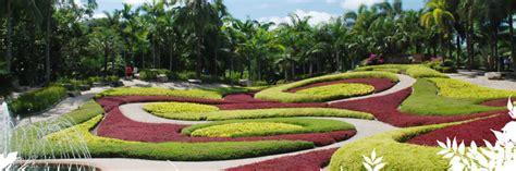 world famous gardens world famous flower gardens thailand nong nooch