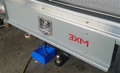 Trundle Drawers For Utes by 1500mm Underbody Trundle Drawers