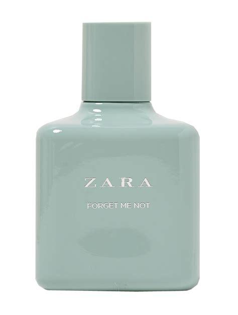 Parfum Zara Forget Me Not forget me not zara parfum un nouveau parfum pour femme 2016
