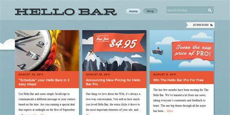 modern design blogs 30 best designed blogs of 2011 how to make money online