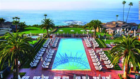 best hotels northern california california s best coastal hotels cnn