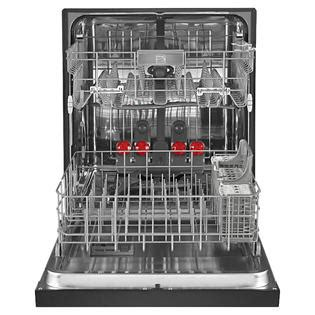 Kenmore Dishwasher Not Cleaning Top Rack by Kenmore Elite 14749 Dishwasher With Turbo Zone 360 Power