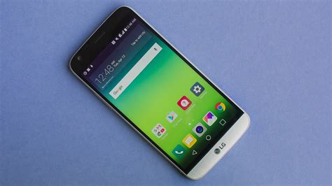 LG G5 review: the modulator   Hardware reviews   AndroidPIT