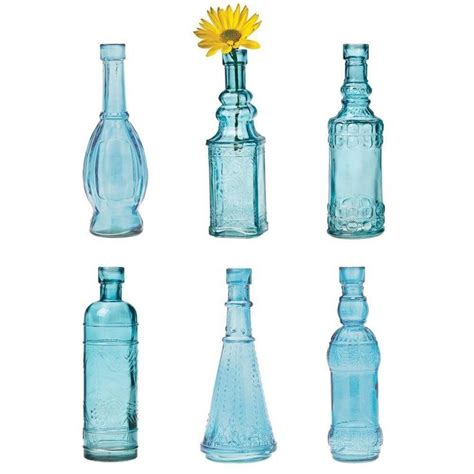 Turquoise Vases For Wedding by 212 Best Images About Glass Teal On Glass
