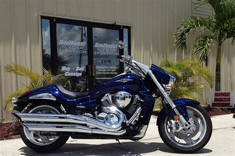 Suzuki Boulevard Parts Accessories Page 1 New Used Capecoral Motorcycles For Sale New