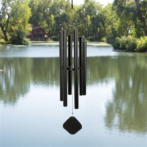 music of the spheres mongolian alto 50 inch wind chime