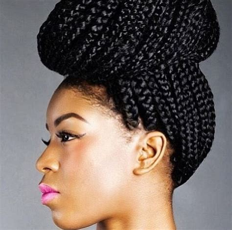 One Braid Black Hairstyles by Braids 15 Stunning Hair Braiding Styles
