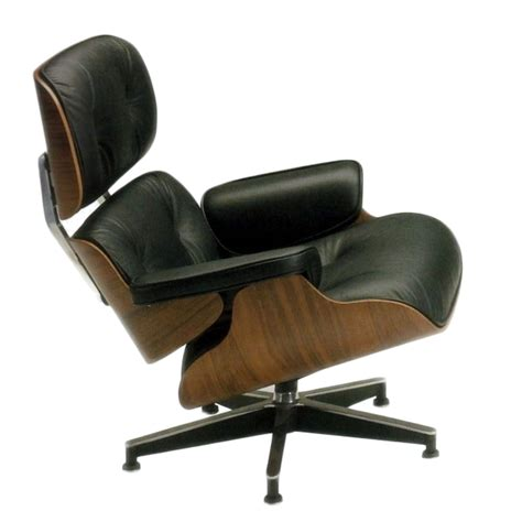 Gia Home Design Studio by Alivar Charles Eames Lounge Chair Poltrona Design 4u Store