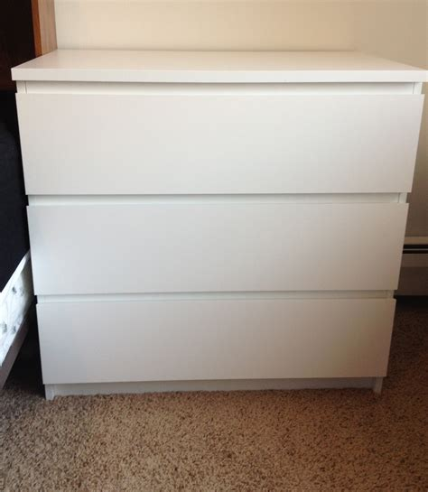 Ikea Furniture Bedroom Bedroom Dressers Ikea Dresser Best Of Malm Three Drawer Dresser Malm Three